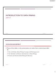 Introduction+to+Data+mining+Unit+4.pdf