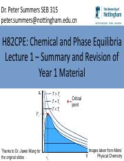 Lecture 1 – Summary and Revision of Year 1  Material - Slides.pdf