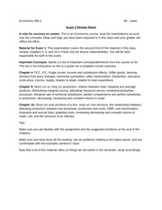 Economics360E2reviewsheet