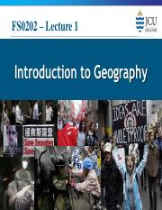 FS0202 Lecture 1 - Introduction to Geography.pdf
