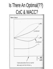 520Class06-Capital Structure & WACC Introduction