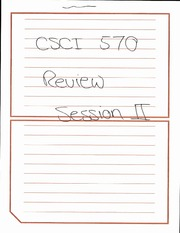 CSCI570_Review_Notes_for_Midterm_02_032814
