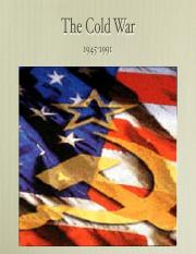 AP European History Cold War Presentation.pdf