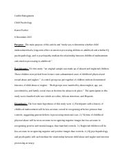 Caitlin Bakogiannis child psych paper 2