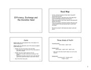 Efficiency&Exchange Notes