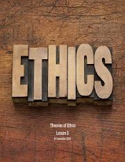 Lesson 3 Theories of Ethics.pdf
