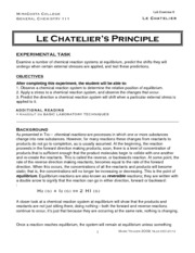 a report on five experiments on various chemical reactions 1 experiment 2 properties of alkanes, alkenes, and alcohols - melting point, boiling point, solubility, and reactions materials needed compounds to be tested: cyclohexane, cyclohexene, octadecane, tert-butyl alcohol, ethanol, glycerol.