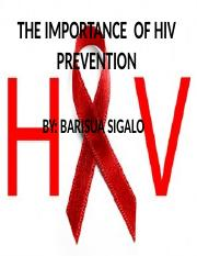 HIV PREVENTION_EDUCATIONAL_REPORT.pptx