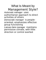 Management styles.odt
