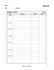 B-02.03 Worksheet