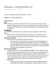Andrews v. United Airlines, Inc.pdf