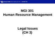 Class2_Legal Issues (CH3)