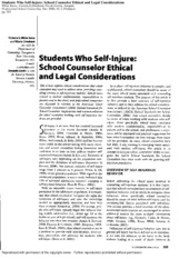 Students who self injure.pdf