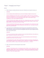 Chapter 3 SA + CASE – Managing Systems Projects.docx