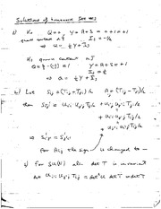 Nuclear Physics Notes sol3-1