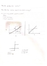 motion notes physics