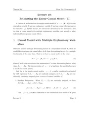 Lecture_10_Estimating_the_Linear_Causal_Model_II
