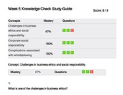 ethics Week_5_Knowledge_Check_Study_Guide