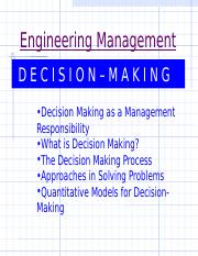 2-Decision Making.ppt