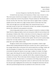 an analysis of the chapter 13 of and then there were none by agatha christie Find agatha christie lesson plans and teaching resources young scholars will explore and then there were none by agatha christie in this analysis lesson students read and then there were none by agatha christie and write a persuasive letter based on the novel.