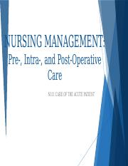 N111 - Week 1 - Nursing Management (Student).pptx