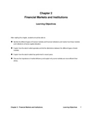 Math and Finance Solutions