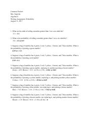 Writing Assignment Probability.pdf