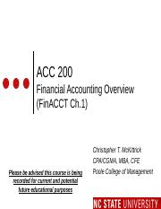 #01 FinCh1 MOODLE ACC200 Finl Accting Overview - Fall  2016 (1)