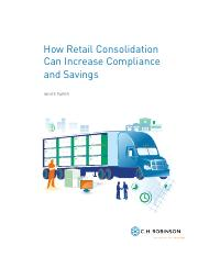 How Retail Consolidation Can Increase Compliance and Savings - copia