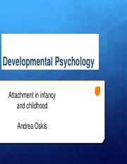 PSY2014 Week 2 Attachment in childhood.pdf