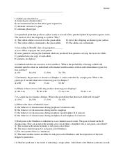 Frog Dissection worksheet with answers (2) - Frog Dissection Name ...