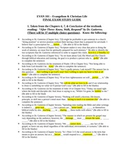 evan 101 study guide exam 1 Evan 101 exam 5 study guide if searching for a ebook evan 101 exam 5 study guide in pdf format, then you have come on to the loyal website we present the full variation of this ebook in doc, epub, djvu, pdf, txt forms.
