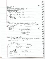 Econ Ch 4 Notes