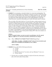 CE167_ Fall_2011_HW7_Solutions