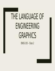 1.19-The Language of Engineering Graphics.pptx