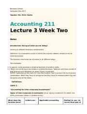 week 3 lecture 2 notes