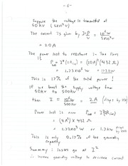 ENEL 673 Electromagnetic Induction Notes