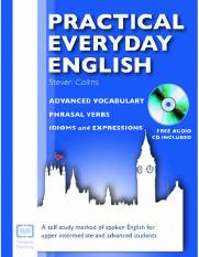 Practical Everyday English - Steven Collins