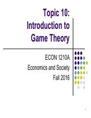 Topic 10. Introduction to Game Theory.pdf