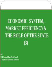 EA__L3_-_ECONOMIC_SYSTEM,MARKET_EFICIENCY_AND_THE_ROLE__OF_STATE_-III-