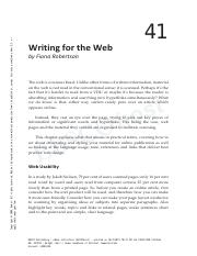 3. Writing for the web.pdf
