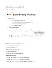 Chapter 6 FIN 323 Bond concepts.docx