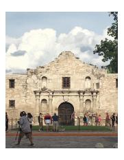 The Alamo in downtown San Antonio.jpg