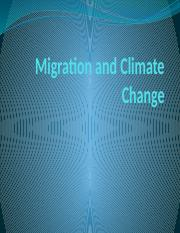 Migration and Climate Change.pptx
