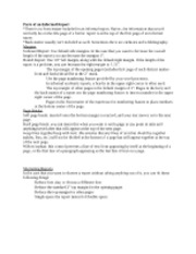 Formal report partsl gregg reference manual parts of a formal formal report partsl gregg reference manual parts of a formal report there are 3 parts to a formal report which include the front body and back the spiritdancerdesigns Image collections