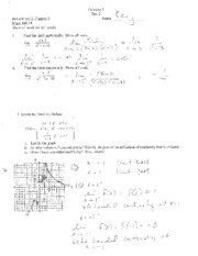 Solutions test 2 review sheet