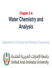 2- Water Chemistry and analysis.pdf