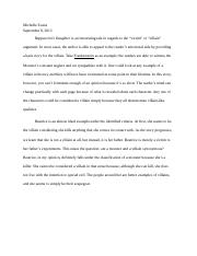 EXPO 9-8-13 Two paragraphs