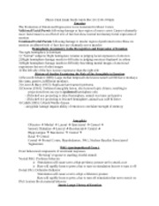 PHYSIO  Final Exam Study Guide