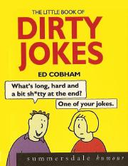 The Little Book of Dirty Jokes.pdf